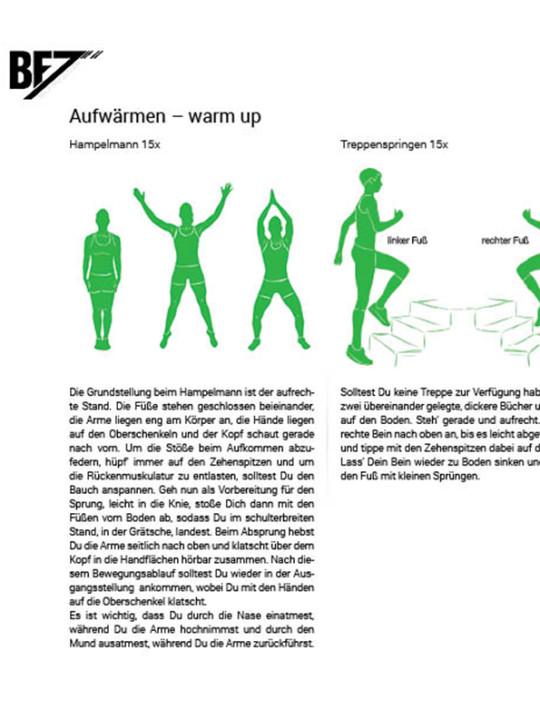fitnessprogramm kostenlos downloaden