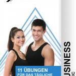 Fitnessplan Business
