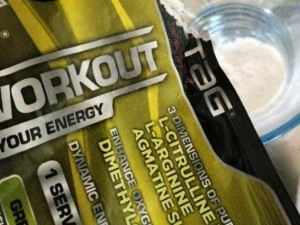 Review: Liftagsport Supplements Pre Workout Booster