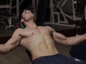 Fettfreier Muskelaufbau – So geht's!
