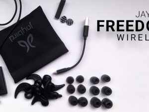 Produkt Review – Jaybird Freedom Wireless